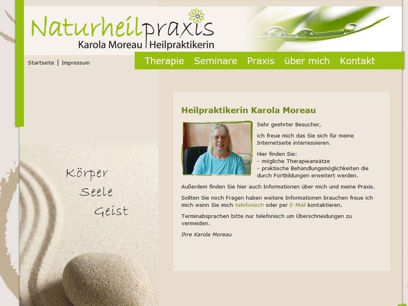 Naturheilpraxis-Moreau