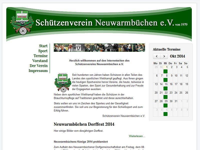 Schützenverein Neuwarmbüchen