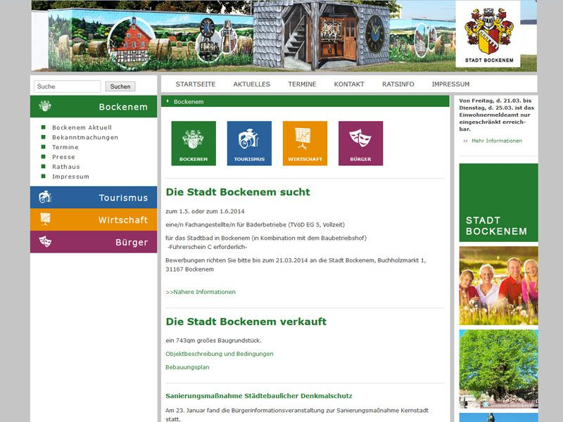 Stadt Bockenem