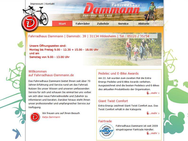 Fahrradhaus Dammann