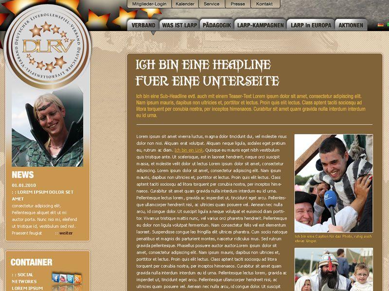 Deutscher Liverollenspiel-Verband e.V.